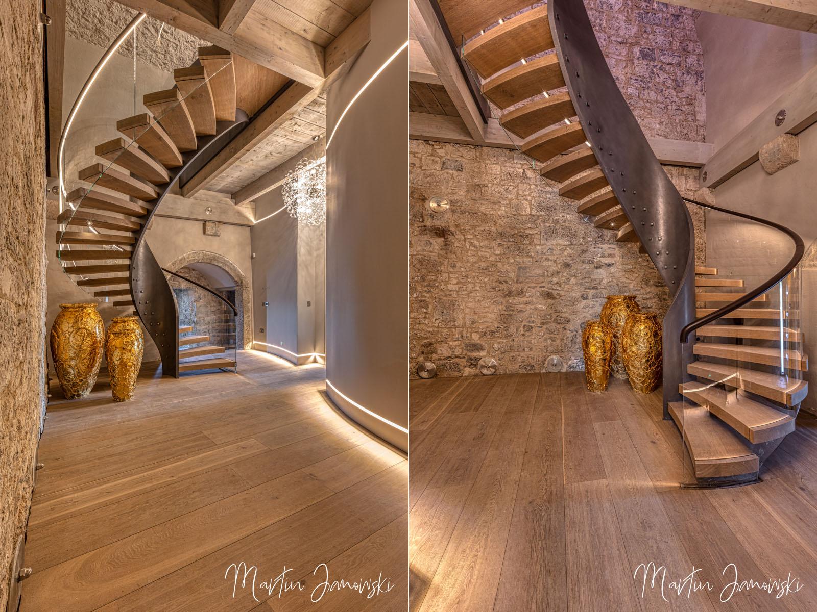 architectural photography - Martin Janowski